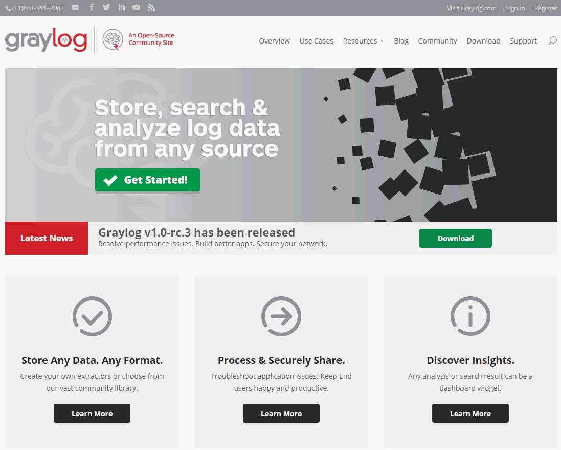 site-graylog-org